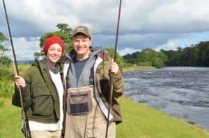 Fishing Trip Scotland